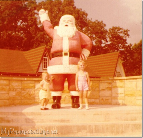 Santa Claus Land Norma Gail and Jo Anne