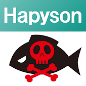 Hapyson危険チェック