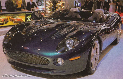 jaguar xk180. Black Bedroom Furniture Sets. Home Design Ideas