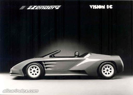 Zender - Vision 3c