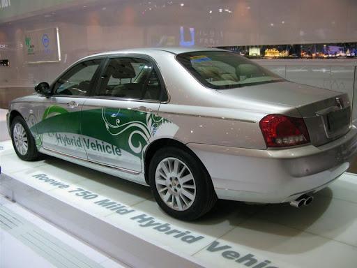 750 Mild Hybrid