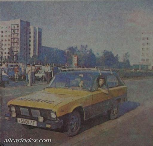 Mirazh (Мираж)