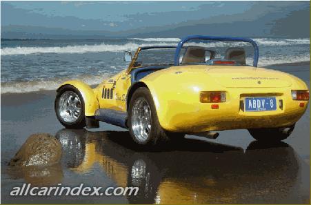 Barnard Sports Cars