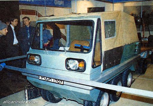 Dzhinn-350 (Джинн-350)
