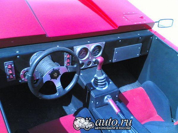 Lada Racer