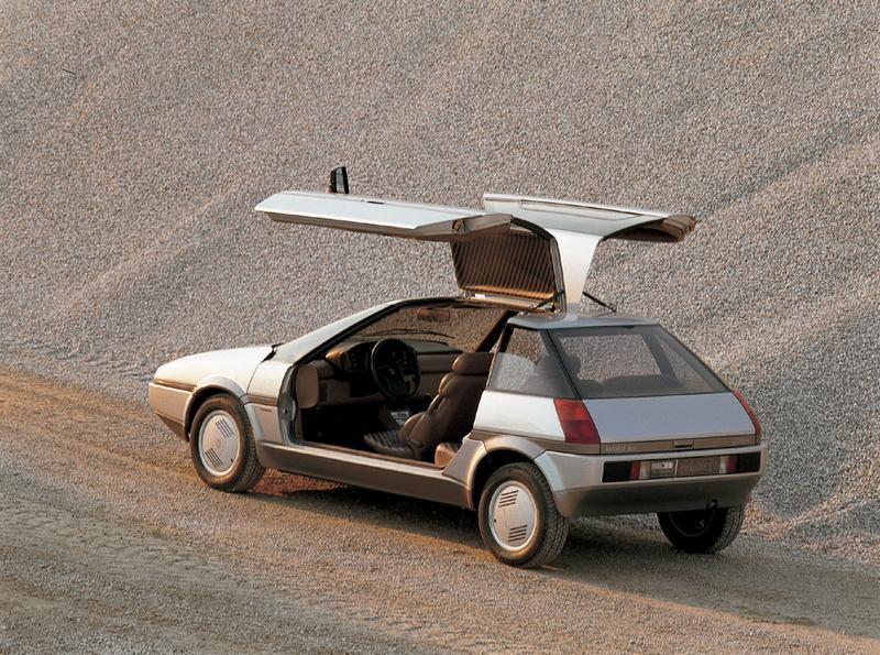 Renault - Gabbiano