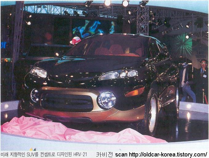 Hyundai Hrv 21