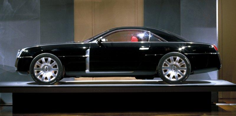 Lincoln [5] - MK9