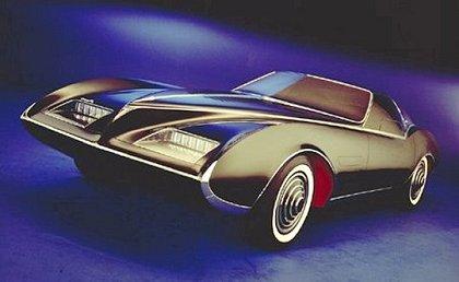 Pontiac [4] - Phantom