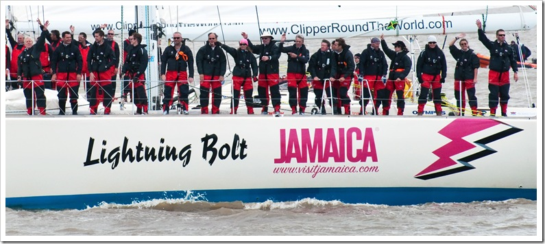 lightning oat jamaica clipper 09-10