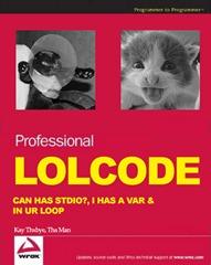 lolcode_wrox