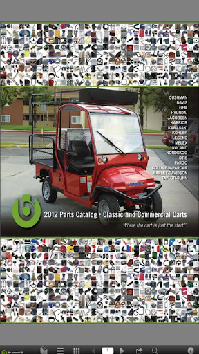 Buggies Unlimited Catalog