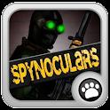 Spynoculars – Night Vision Cam logo