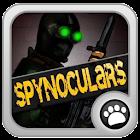 Spynoculars - Night Vision Cam icon