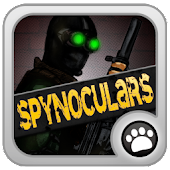 Spynoculars - Night Vision Cam