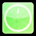 TimeFlux Clock Widget icon
