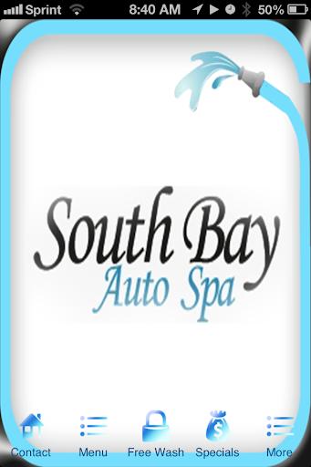 South Bay Auto Spa