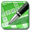 Crossword Cryptic icon