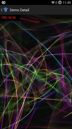 Ejecta v8 Sample 1.0 screenshots 1