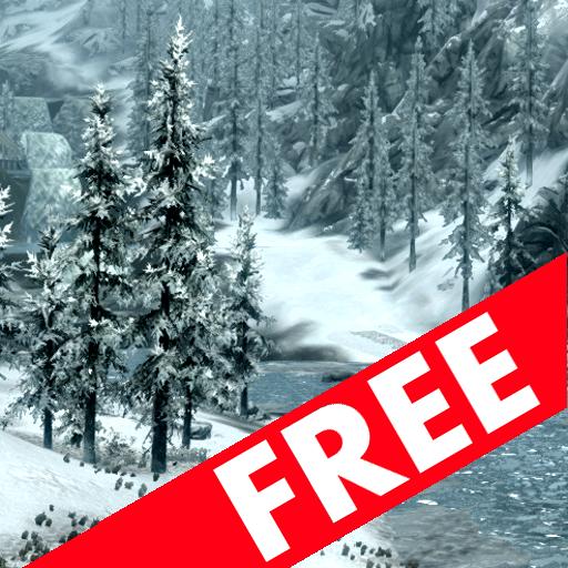 Winter Forest LWP (Demo)