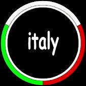 Italia Icon Pack