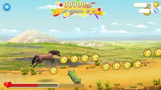 23 Horse Haven World Adventures App screenshot