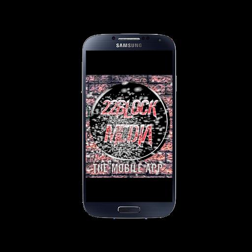22Block Mobile