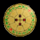 Geomancy3D revision icon