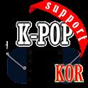 케이팝 차트 뮤직비디오 프로 icon