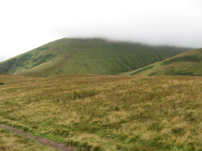 View towards Scales Fell