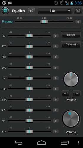 jetAudio Plus 6.6.2 Patched APK