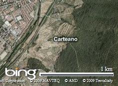 Carteano - Prato