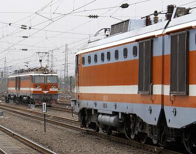第2日目の4 20090527】K3次発車...