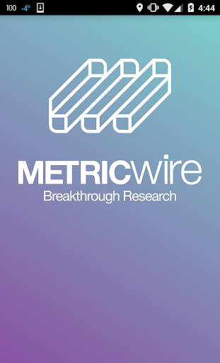 MetricWire