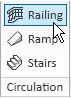 Revit Railing Tool