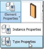 type properties