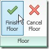 finish floor
