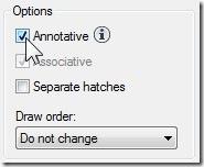 hatch options