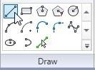 draw tools