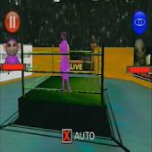 Slenderman Deathmatch 3D