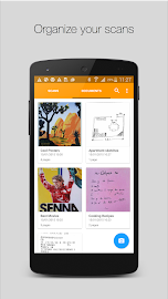 Genius Scan - PDF Scanner Screenshot 5