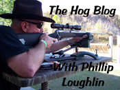 The Hog Blog