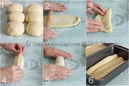 Pai Bao Procedures