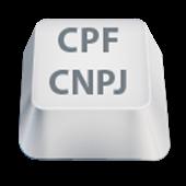 Gerador e Validador CPF/CNPJ