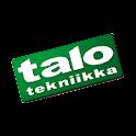 Talotekniikka-lehden uutiset logo