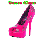 Women Shoes Tip