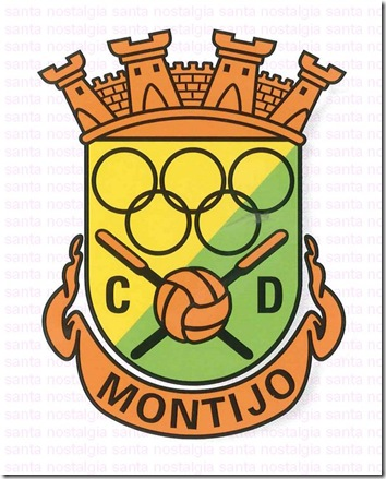 clube desportivo do montijo