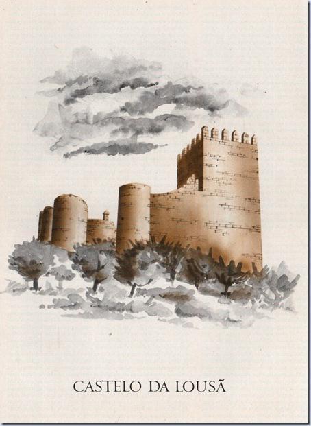 castelo da lousa santa nostalgia 11