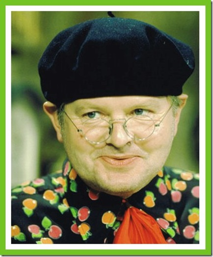 the benny hill show 2