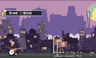 Screenshot of Angry Gran Best Free Game